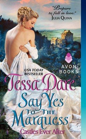 Les Héritières - Tome 2 : Des fleurs pour la mariée de Tessa Dare Sayyes12