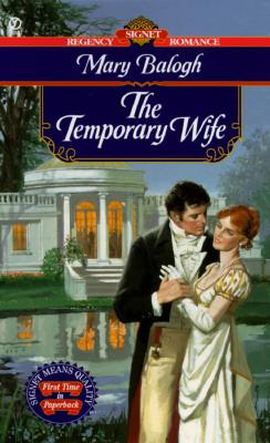 The Temporary Wife de Mary Balogh The-te10