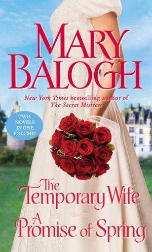 The Temporary Wife de Mary Balogh Thetem10