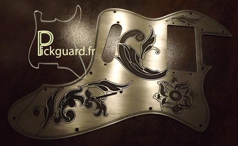 Pickguard.fr Telefl10