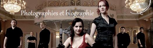 Biographie et Photographies. Lyriel11