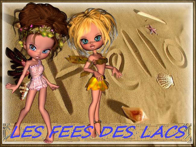forum LES FEES DES LACS