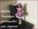 BIOGRAPHIES DE NOS AUTEURS Barbie29