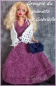 FORMAN Gayle Barbie42