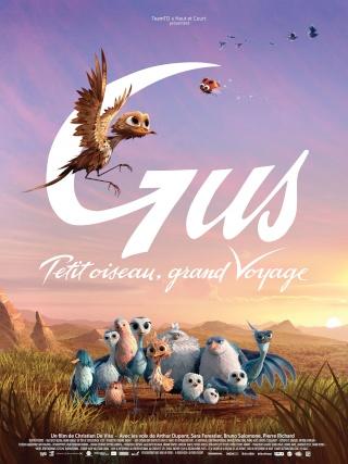 GUS, PETIT OISEAU, GRAND VOYAGEUR Gus-pe10