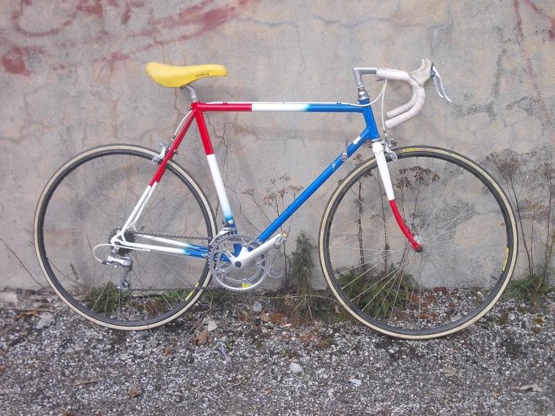 Pyrenea Sport14 V (1989-94) 2015-206