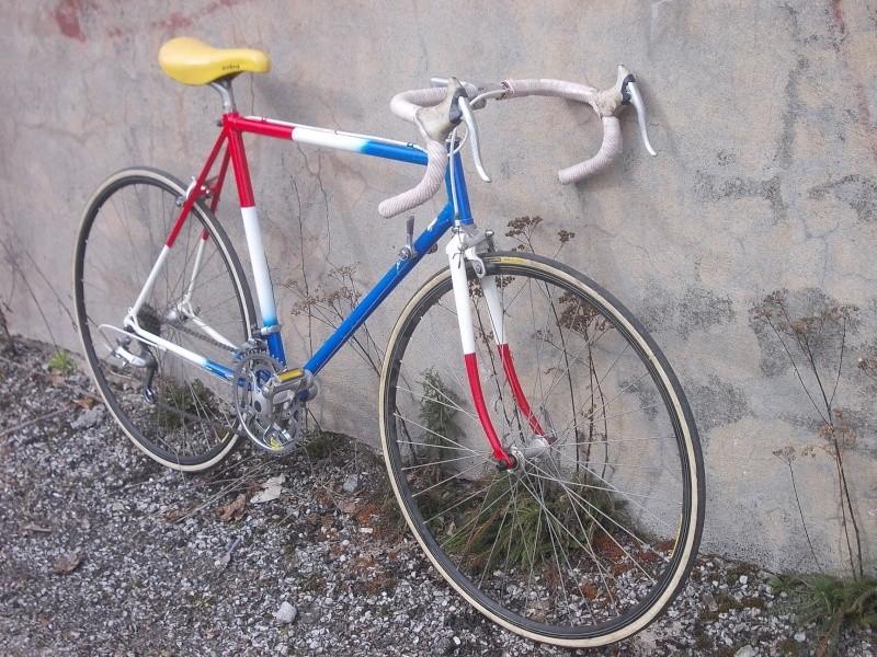 Pyrenea Sport14 V (1989-94) 2015-207