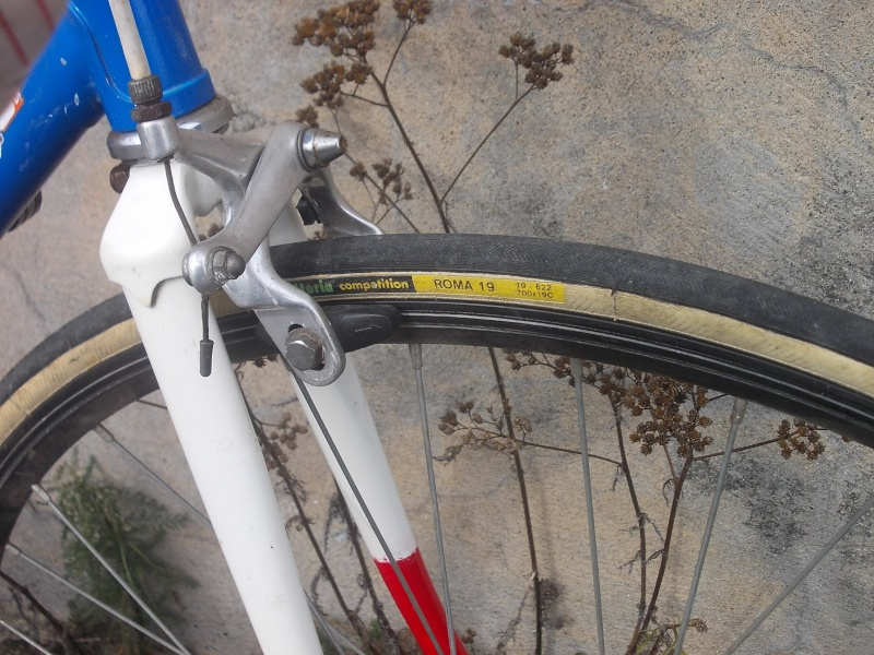 Pyrenea Sport14 V (1989-94) 2015-208