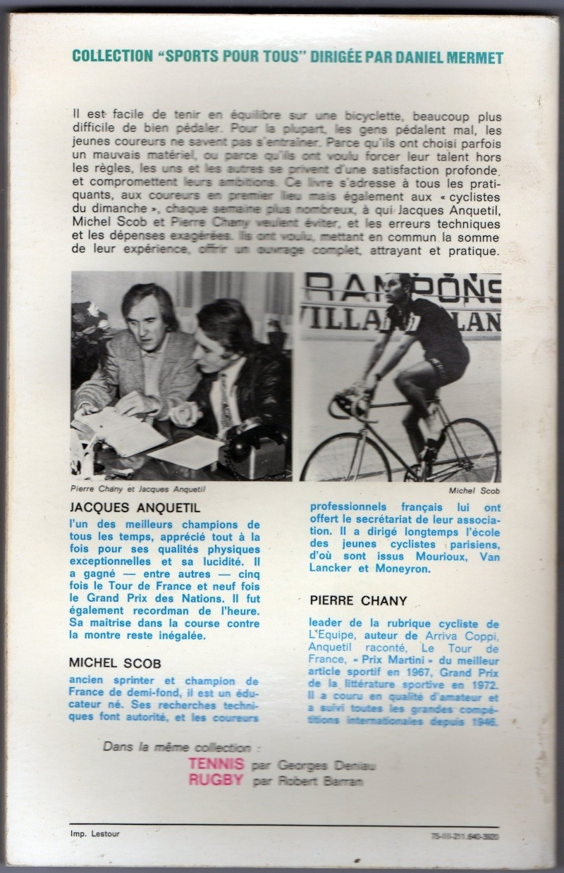 CYCLISME 1975  , petit livre de chevet de tout bon gogo !!! Face_a10