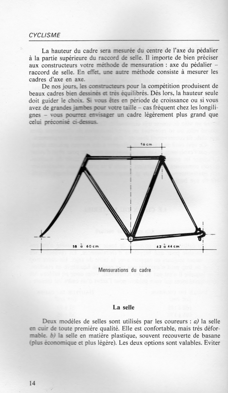 CYCLISME 1975  , petit livre de chevet de tout bon gogo !!! Page_110