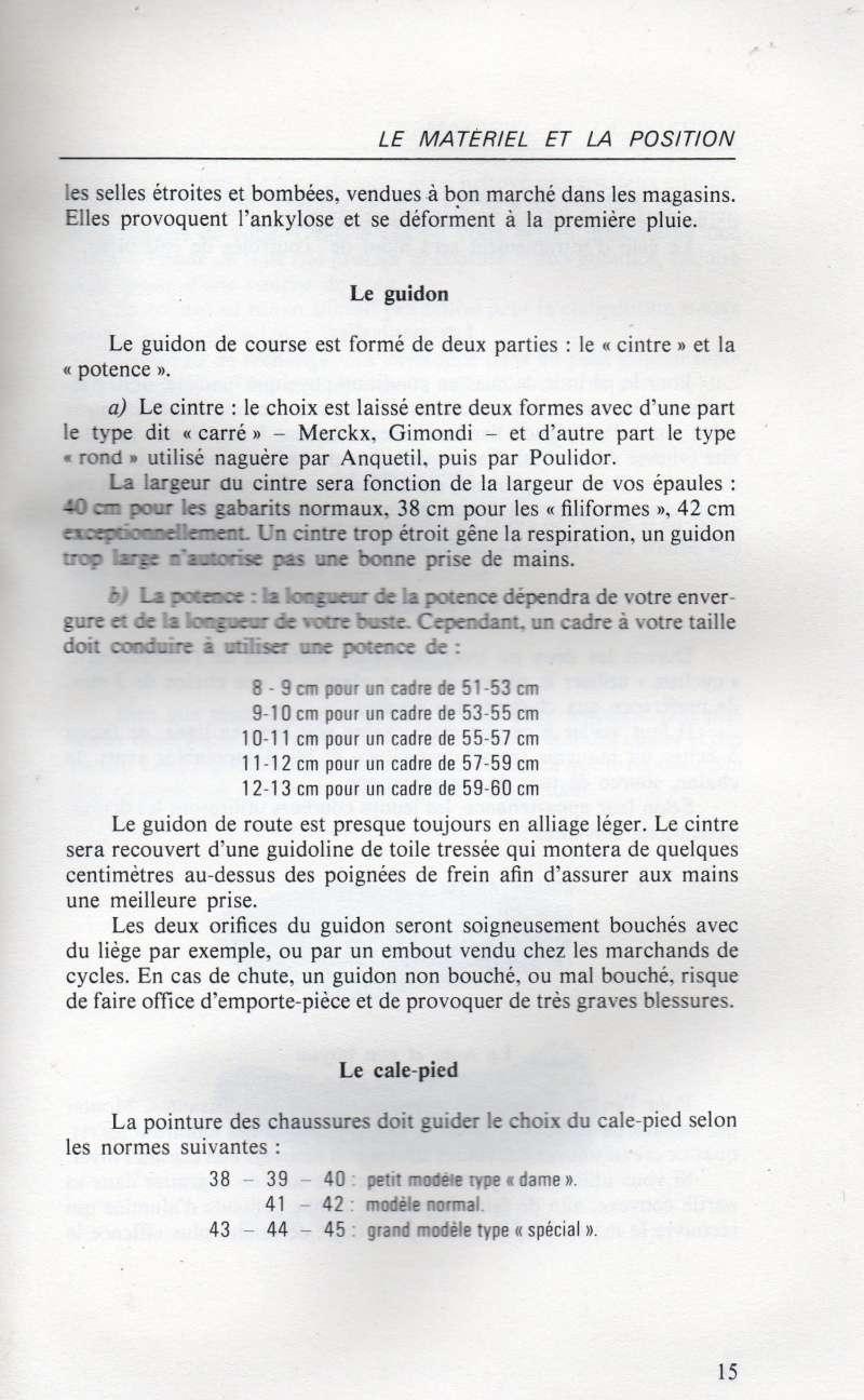 CYCLISME 1975  , petit livre de chevet de tout bon gogo !!! Page_310
