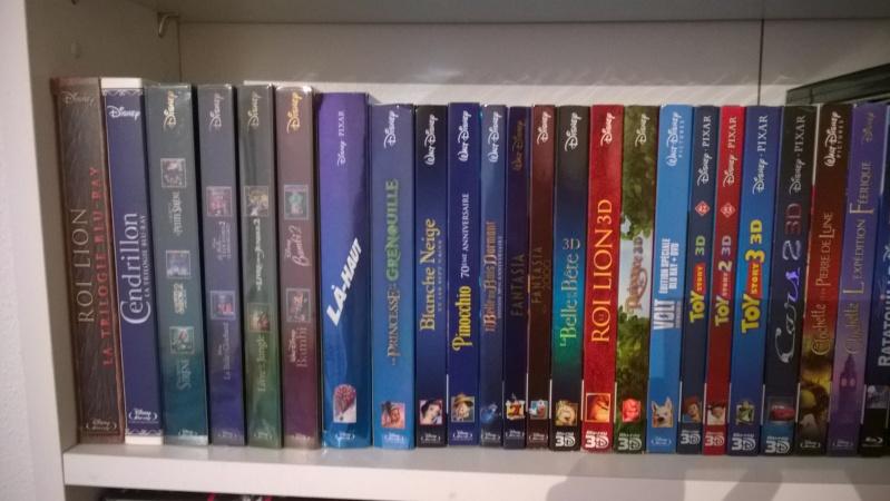 [Photos] Postez les photos de votre collection de DVD et Blu-ray Disney ! - Page 4 Wp_20118