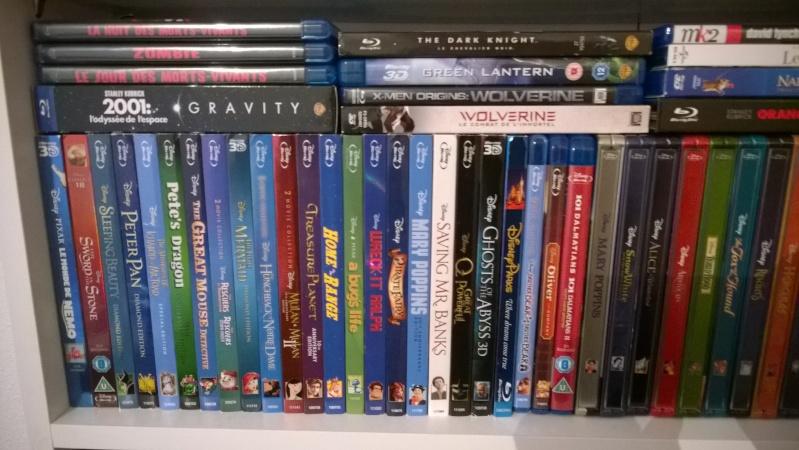 [Photos] Postez les photos de votre collection de DVD et Blu-ray Disney ! - Page 4 Wp_20120