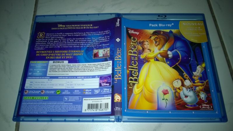 [BD + DVD] La Belle et la Bête (re-sortie 4 mars 2015) - Page 18 Wp_20127