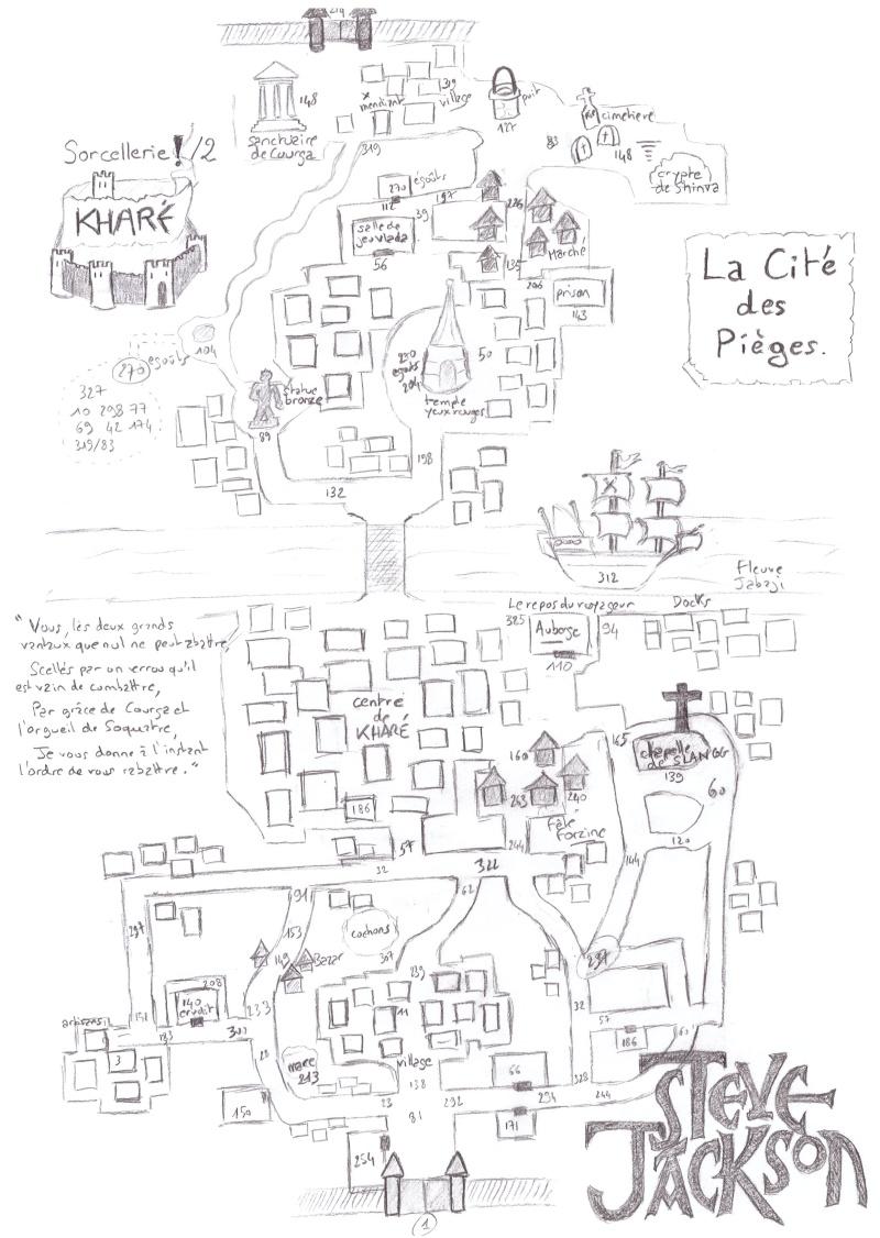 2 - La Cité des Pièges - Page 3 Sorcer16