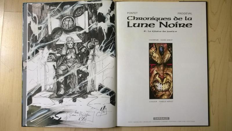 Chroniques (et Arcanes) de la Lune Noire Wp_20113