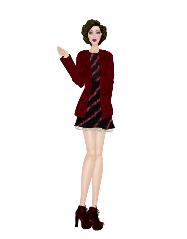 Outfits Glitte10