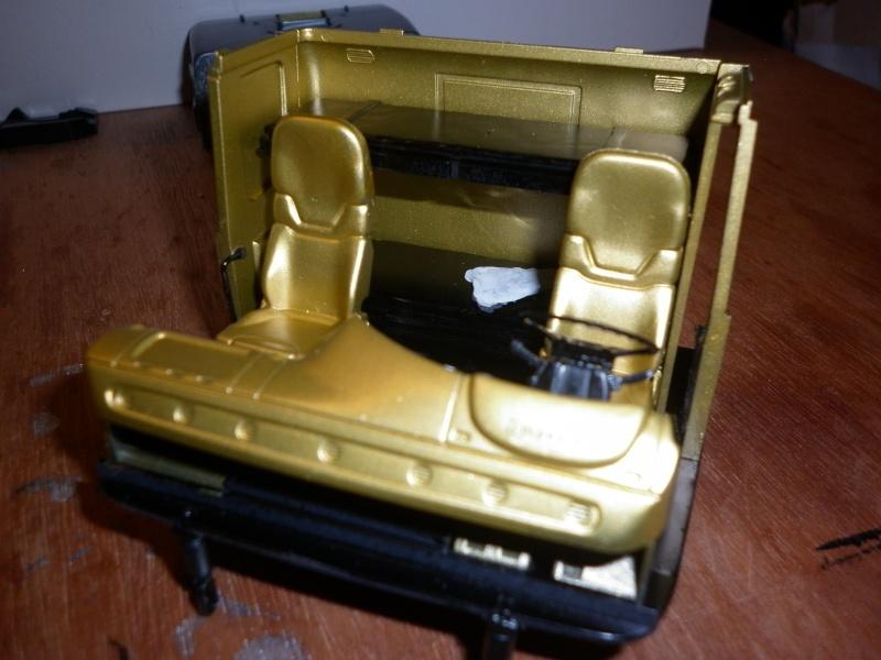 Maquette Camion SCANIA Imperial R730 V8la semi remorque Dussol père et fils de chez italeri au 1/24  - Page 3 P1000417