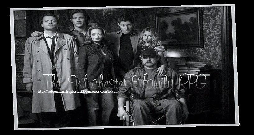 Winchester Family RPG