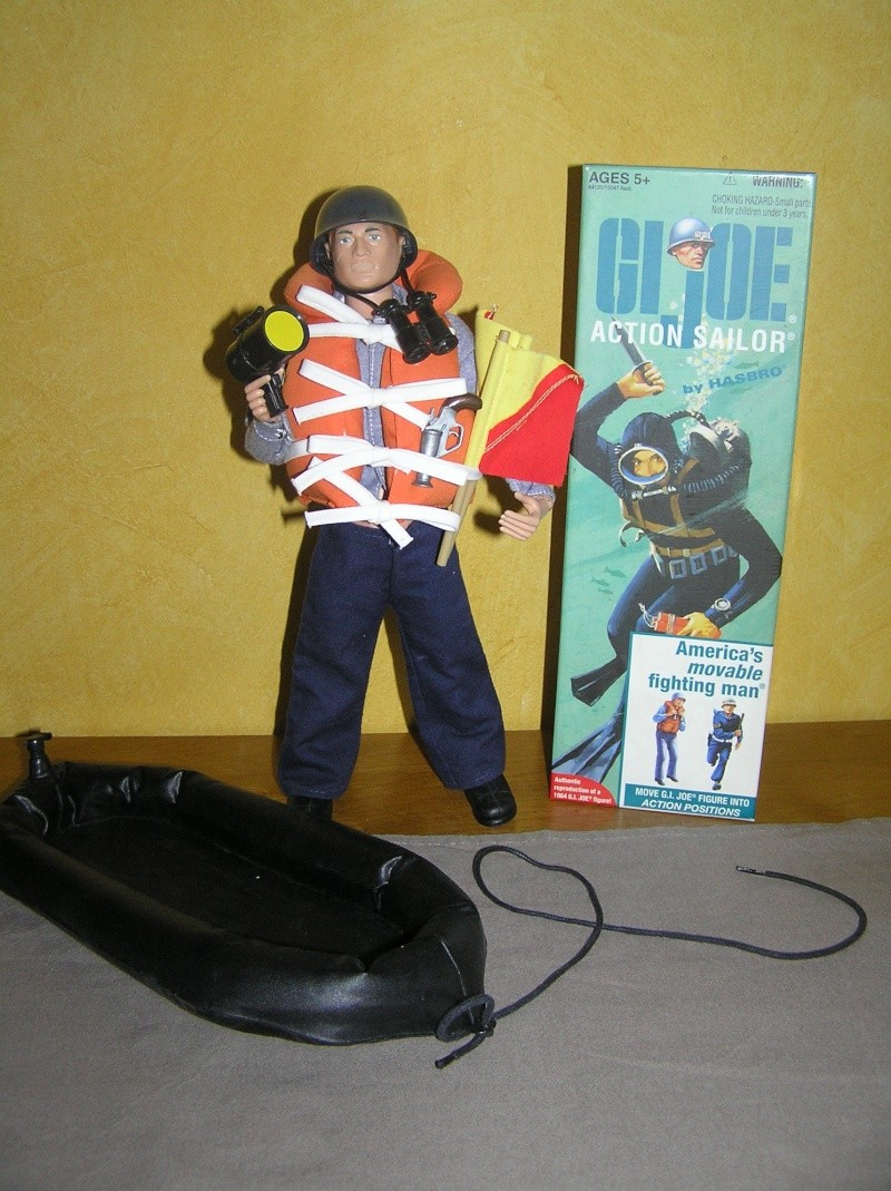 Action Sailor - Gi Joe Timeless P1010024