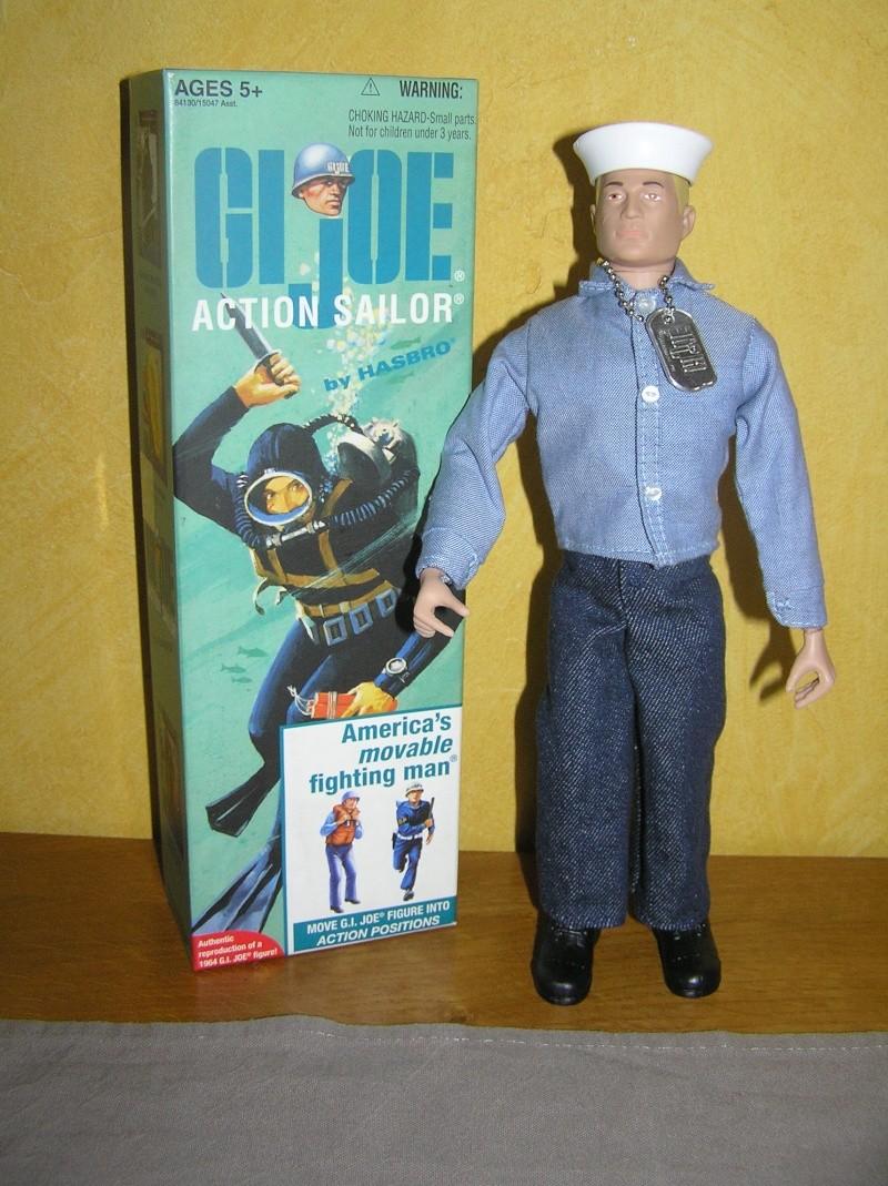Action Sailor - Gi Joe Timeless P1010025