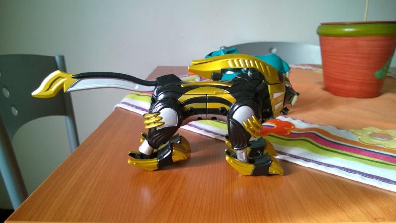 Power Rangers jungle fury Zord Wp_20121