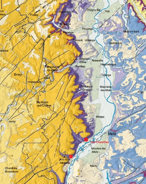 2014: le 18/11 à 22h45 - Boules lumineuses -  Ovnis à scy chazelles - Moselle (dép.57) - Page 2 Scy-ch10