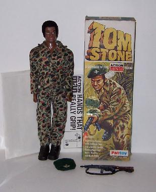 BOXED TOM STONE 1977 Album110