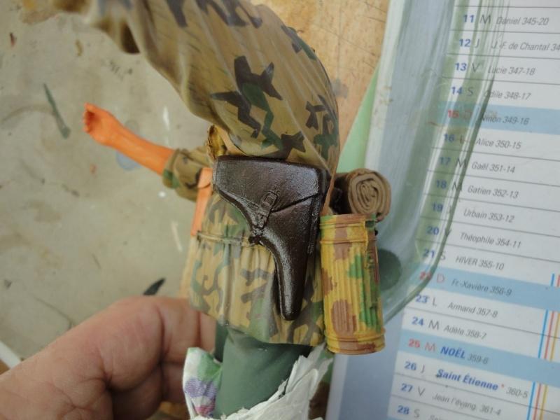PANZERGRENADIER MG 200 MM REF 2427 VERLINDEN - Page 5 Dsc07317