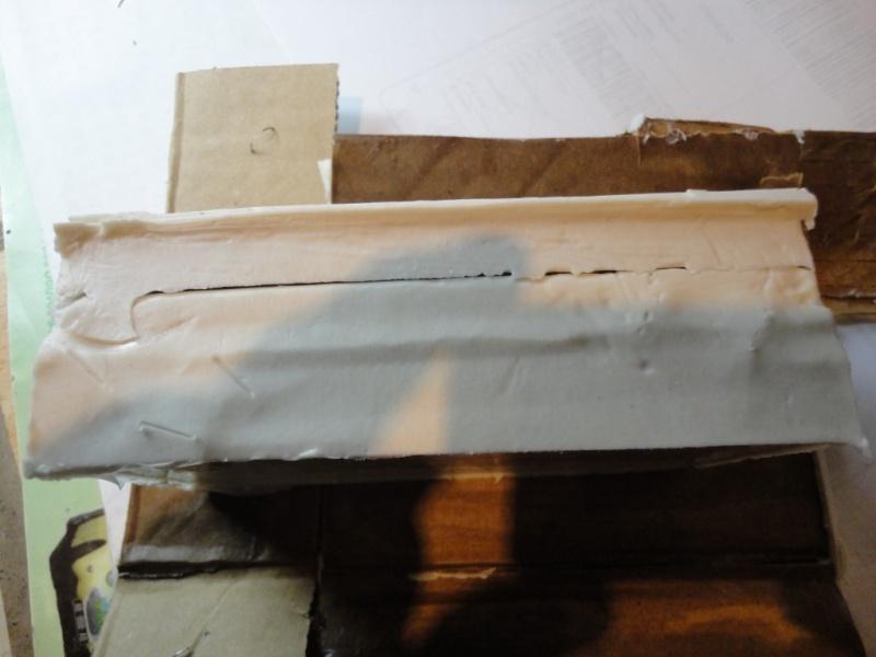 tuto moule silicone   resine  Dsc07519