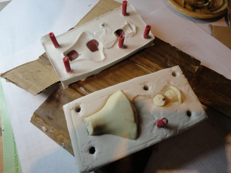 tuto moule silicone   resine  Dsc07520