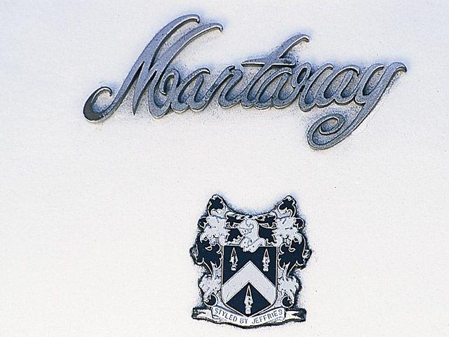 The Mantaray - Dean Jeffries 0011sr12