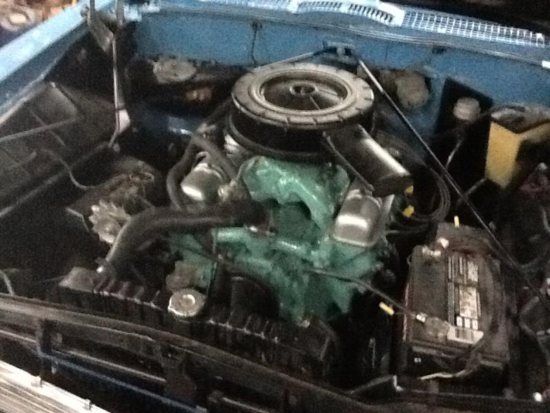 Buick 1961 - 1963 custom and mild custom 01310