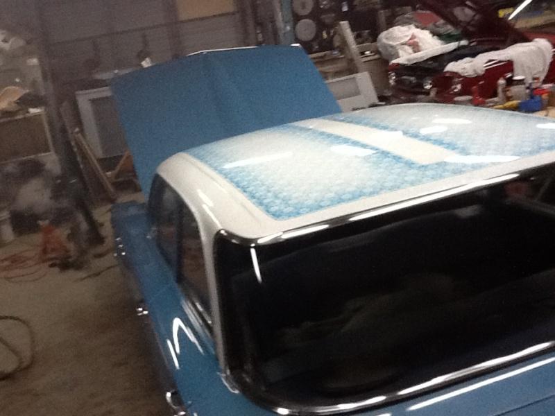 Buick 1961 - 1963 custom and mild custom 01610