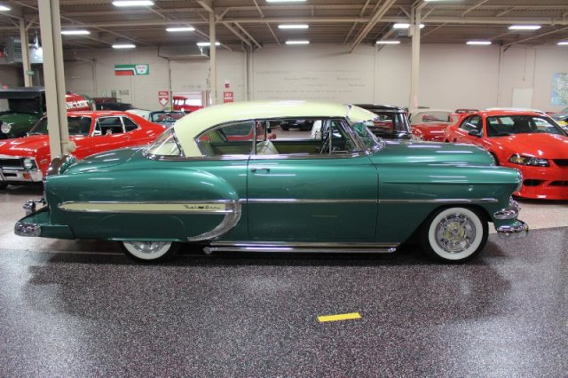 Chevy 1953 - 1954 custom & mild custom galerie - Page 9 0210