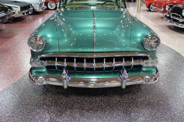 Chevy 1953 - 1954 custom & mild custom galerie - Page 9 0310