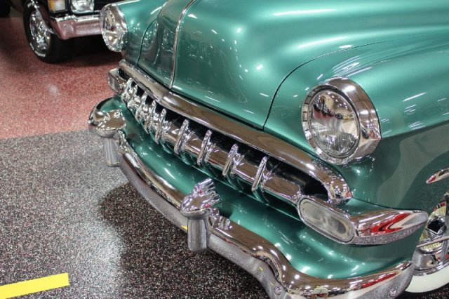Chevy 1953 - 1954 custom & mild custom galerie - Page 9 0710