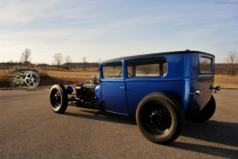 1927 Ford hot rod - Page 2 08-cop10