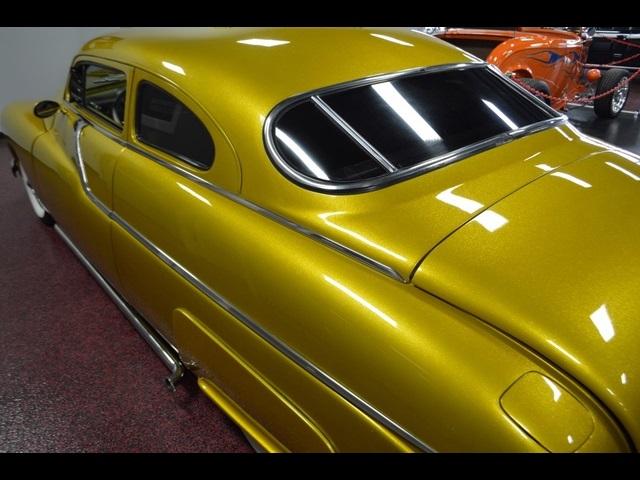 """1949 Mercury - """"GOLD RUSH""""  0db11910"""