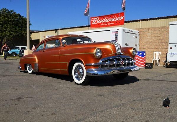 Pontiac 1949 - 54 custom & mild custom - Page 2 10013310