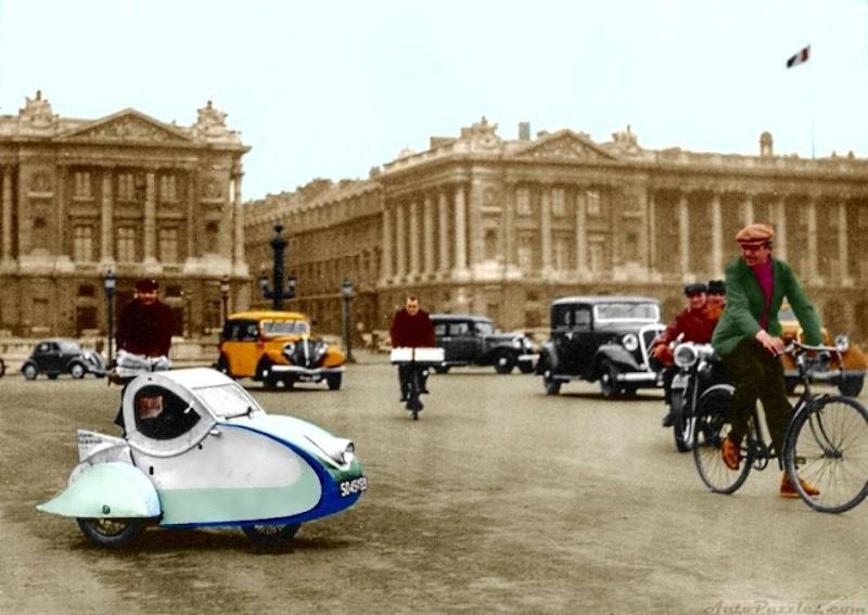 Microcar et voitures électriques - Page 2 10128610