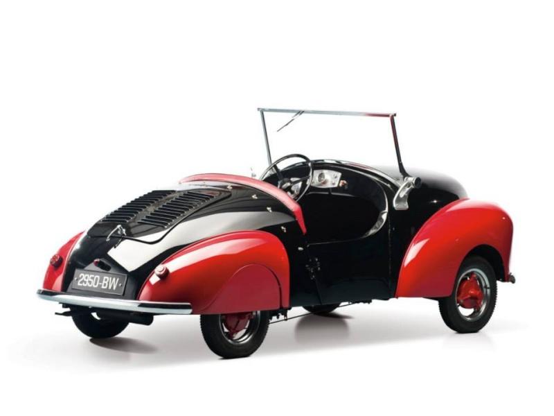 Microcar et voitures électriques - Page 2 10150510