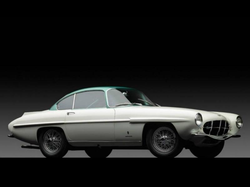 1956 Aston Martin DB2/4 Mk II Supersonic 10151210
