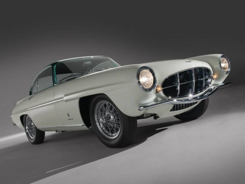 1956 Aston Martin DB2/4 Mk II Supersonic 10154510