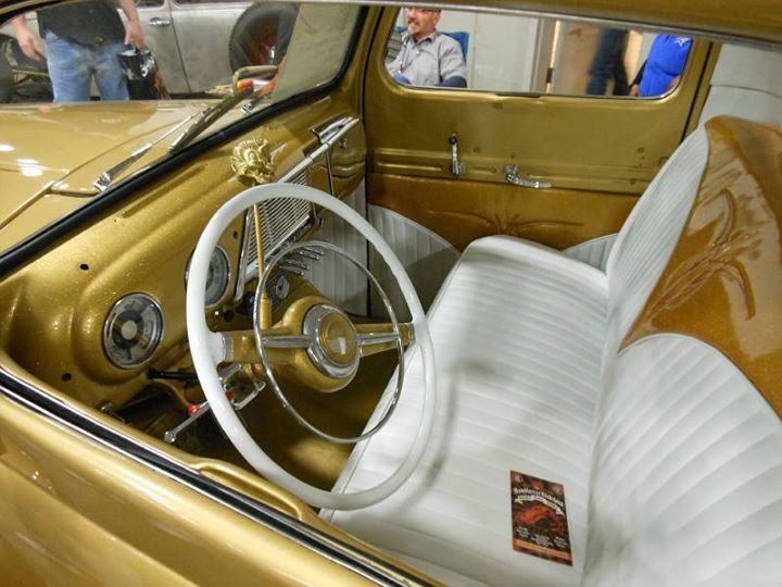 Ford¨Pick up 1948 - 1951 custom & mild custom 10155912