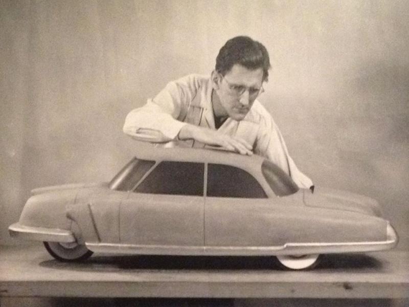 Prototype, maquette et exercice de style - concept car & style - Page 2 10168110