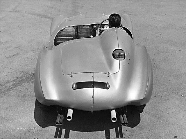 1953 Ferrari 166 MM/53 Abarth Smontabile Spyder 10169211