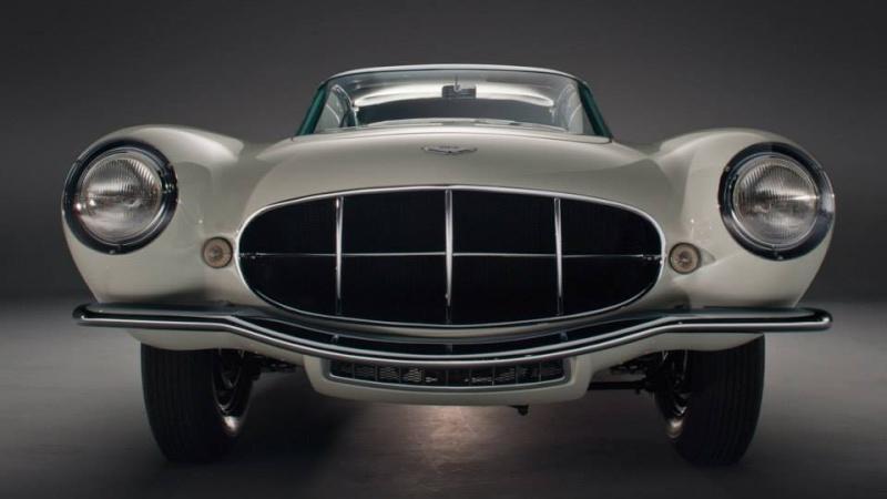 1956 Aston Martin DB2/4 Mk II Supersonic 10173610