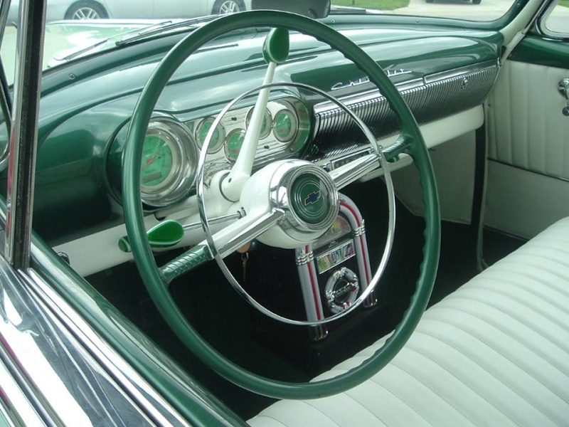 Chevy 1953 - 1954 custom & mild custom galerie - Page 9 10247310