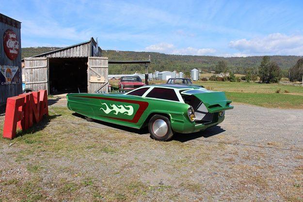 Green Goblin - Chad Hiltz. 10257910